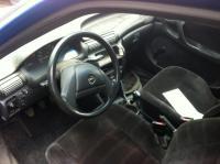 Opel Astra F Разборочный номер Z2576 #3