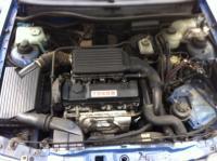 Opel Astra F Разборочный номер Z2576 #4