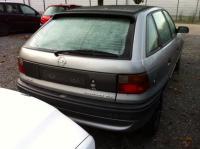 Opel Astra F Разборочный номер 45965 #1