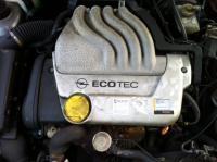 Opel Astra F Разборочный номер 45965 #4