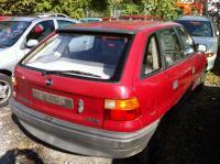 Opel Astra F Разборочный номер X8792 #1