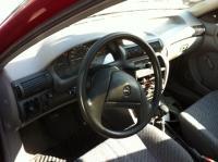 Opel Astra F Разборочный номер X8792 #3