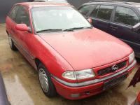 Opel Astra F Разборочный номер 46084 #1