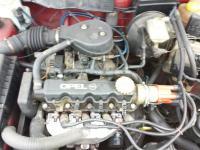 Opel Astra F Разборочный номер 46084 #3