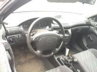 Opel Astra F Разборочный номер 46084 #4