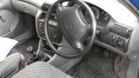 Opel Astra F Разборочный номер W8125 #6