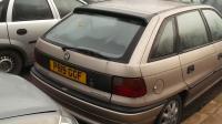 Opel Astra F Разборочный номер 46422 #1