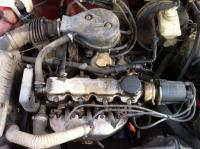 Opel Astra F Разборочный номер X8890 #4