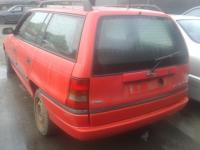 Opel Astra F Разборочный номер 46640 #1