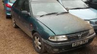 Opel Astra F Разборочный номер 46642 #1