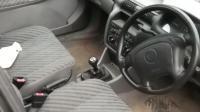 Opel Astra F Разборочный номер 46642 #3