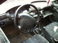 Opel Astra F Разборочный номер X8918 #3