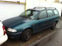 Opel Astra F Разборочный номер X8921 #2