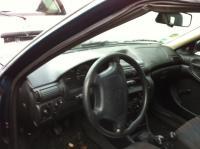 Opel Astra F Разборочный номер X8921 #3