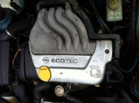Opel Astra F Разборочный номер X8921 #4