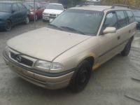 Opel Astra F Разборочный номер 46861 #1