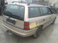 Opel Astra F Разборочный номер 46861 #2