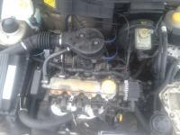 Opel Astra F Разборочный номер 46861 #4