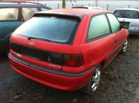 Opel Astra F Разборочный номер X8992 #1