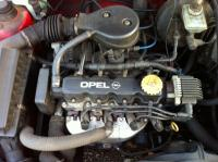 Opel Astra F Разборочный номер X8992 #4
