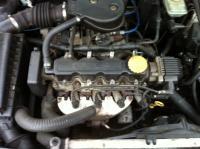 Opel Astra F Разборочный номер 47198 #4