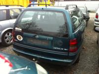 Opel Astra F Разборочный номер X9018 #1