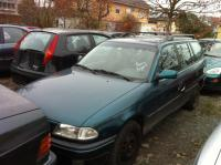 Opel Astra F Разборочный номер 47199 #2