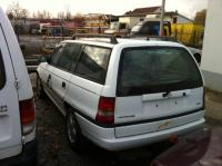 Opel Astra F Разборочный номер X9045 #1