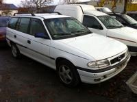 Opel Astra F Разборочный номер X9045 #2