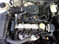 Opel Astra F Разборочный номер X9045 #4