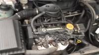 Opel Astra F Разборочный номер 47373 #5