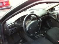 Opel Astra F Разборочный номер 47642 #3