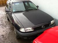 Opel Astra F Разборочный номер X9142 #2