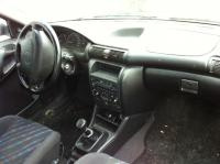 Opel Astra F Разборочный номер X9142 #3
