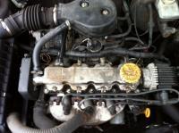 Opel Astra F Разборочный номер X9142 #4