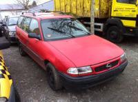 Opel Astra F Разборочный номер 48036 #2