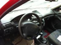 Opel Astra F Разборочный номер 48036 #3