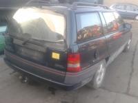 Opel Astra F Разборочный номер 48076 #2