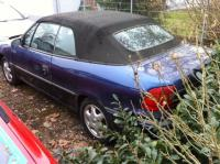 Opel Astra F Разборочный номер X9199 #1