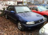 Opel Astra F Разборочный номер X9199 #2