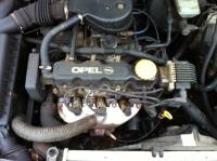Opel Astra F Разборочный номер X9199 #4