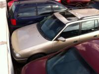 Opel Astra F Разборочный номер Z2999 #2
