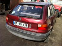 Opel Astra F Разборочный номер X9298 #1