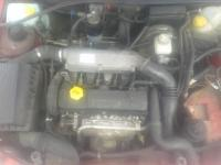 Opel Astra F Разборочный номер L4733 #4