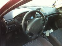 Opel Astra F Разборочный номер 48803 #3