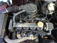 Opel Astra F Разборочный номер 48803 #4