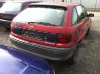 Opel Astra F Разборочный номер 48900 #1