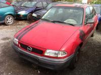 Opel Astra F Разборочный номер 48900 #2