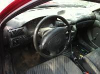 Opel Astra F Разборочный номер 48900 #3