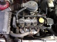 Opel Astra F Разборочный номер 48900 #4